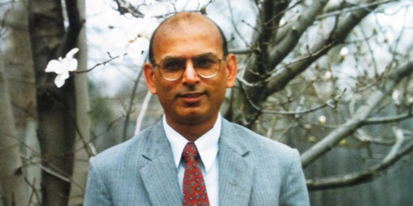 The Life and Legacy of D.C. Patel, MD